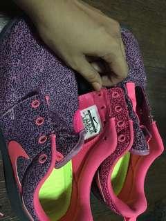 Nike Roshe Run (Purple and pink)