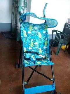 Preloved Stroller for Toddler