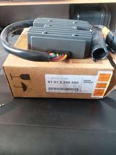 BMW F800GS/GSA Regulator/Rectifire