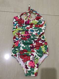 Used Billabong Swimsuit