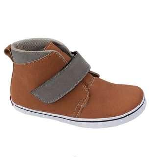 Sepatu Boot Anak Pria Catenzo Junior CSO 005
