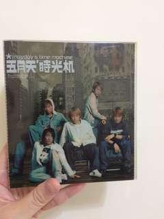 🚚 MayDay五月天時光機專輯