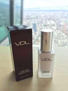 🚚 VDL貝殼光妝前乳