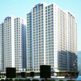 Linear, Studio-type Condo for Rent, CRD01835