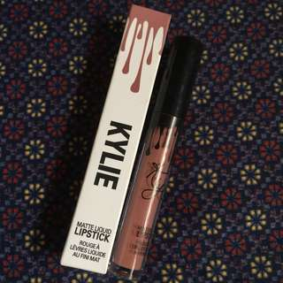 Lipstik Kylie
