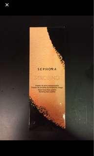 Sephora Face Palette