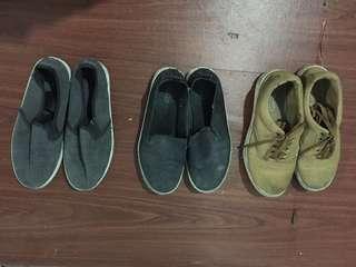 Shoes Bundle