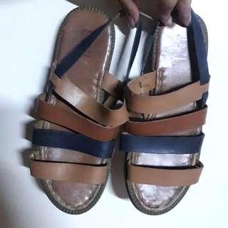 S&H sandals