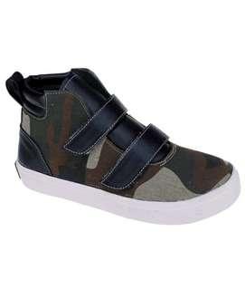 Sepatu Boot Anak Pria Catenzo Junior CTR 210
