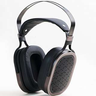 "Acoustic Research Open Type Planar Magnetic Field Driven Type Headphone ""AR-H1"""