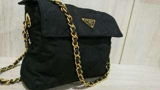 authentic vintage prada bag