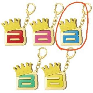 Bigbang 勝利 Seungri VI 日版 真人發聲匙扣
