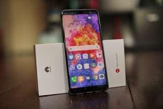 Huawei P20 pro (128gb 6gb ram)