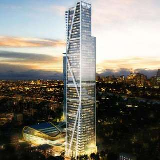 Trump Tower, 2 Bedroom for Sale, CSD21218