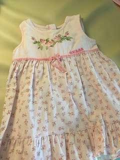 Guess Dress pink