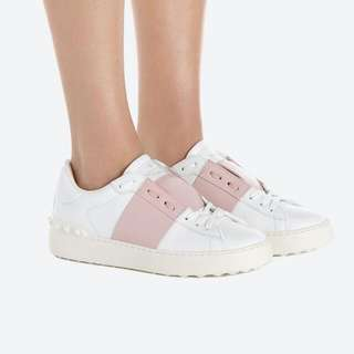 Valentino Pink Sneakers 粉紅 波鞋