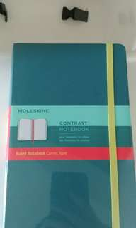 Moleskine Notebook