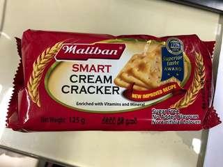 Maliban 餅乾 125g