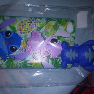 Softcase stitch xiaomi redmi 5a