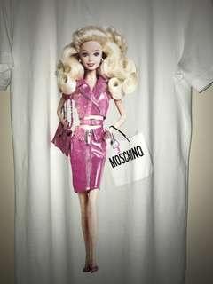 Women's Moschino Barbie dress 12