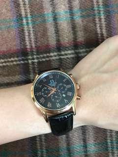SOLVIL ET TITUS 鐵達時手錶 天長地久系列