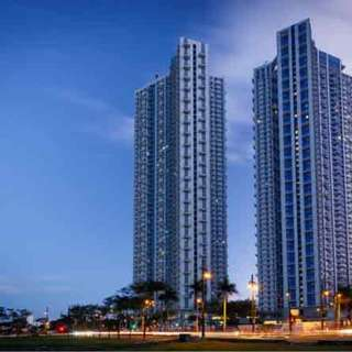 Trion Towers, 1 Bedroom for Sale, CSD12657