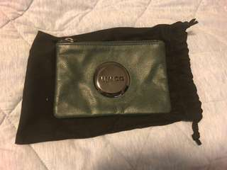 Mimco small pouch brand new with tags