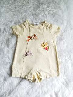 Romper for 6 months old baby