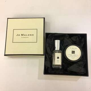Jo Malone 香水 gift set 全新