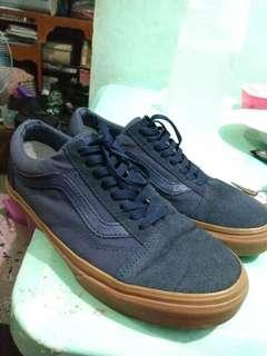 Vans Old Skool Navy Gum