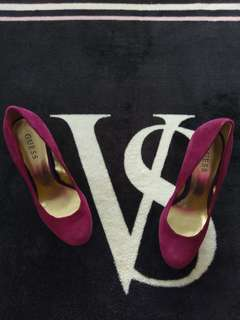 ~ Guess ~ Stunning Colourful Heels ~ Brand New ~