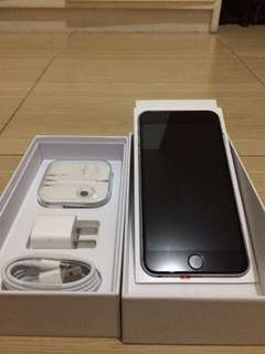 Iphone 6 plus 64gb factory unlock