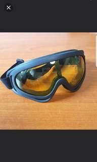 Motorbike goggle
