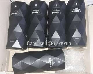 [Ready Stock] Monsta X official lightstick