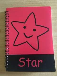 Buku STAR