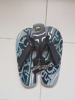 New/Unused Original FOX Racing Flip-Flop/Slipper. Size: US9