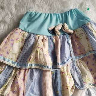 Skirts for 2 -3yrs old