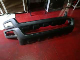 Ford Everest Bumper