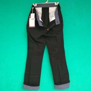 Workpants Motif - chino pants motif - work pants - chino
