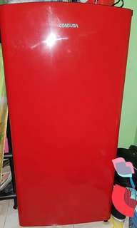 Refrigerator for sale (rush)