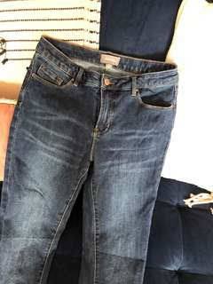 Sussan Denim Jeans