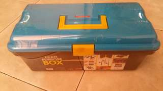 Toolbox 2 Susun Kenmaster B385
