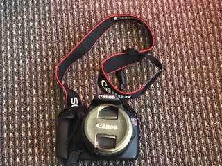 CANON REBEL T5 FOR SALE