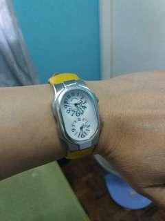 Phili Stein Wristwatch