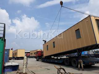 Kabin heavy duty 40x10x10