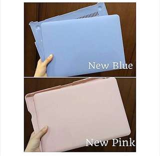 Macbook Matte Case 11, 13, 15 inch