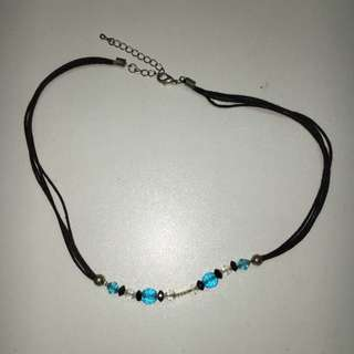 FREE Beaded Necklace