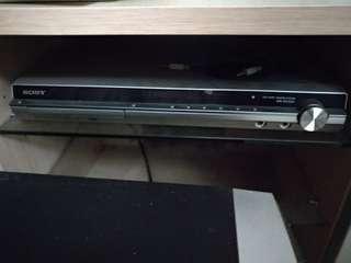 Sony 家庭音響組合 dav-dz150k