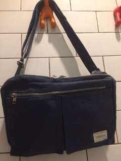Preloved bag fashion