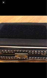 Reiss elegant clutch